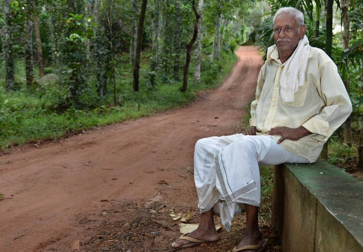 Jalaludheens gift This Kerala man gave landless Dalits a resting place for their dead