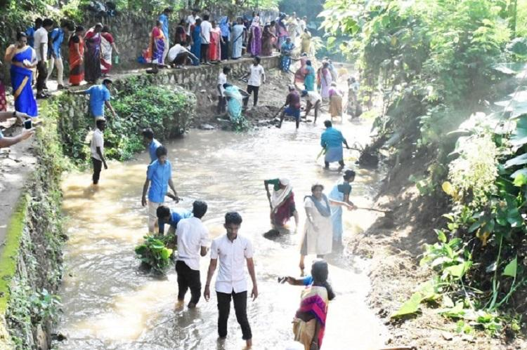 How 6 Kerala panchayats worked together to achieve water abundance in three years