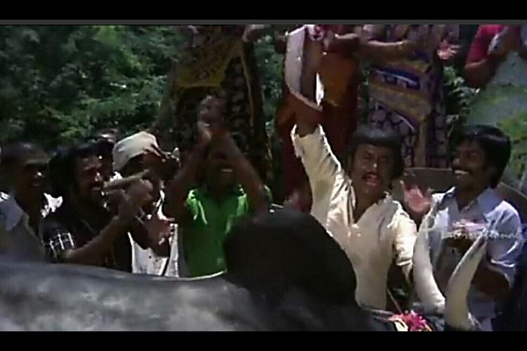 Taming of the bull Jallikattu occupies a prominent place in Tamil cinema