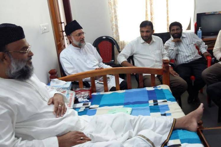 Is Jamaat-e-Islami campaigning against immunistaion in Malappuram