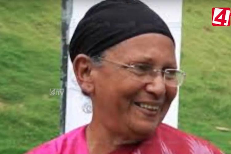 Veteran Kerala actor Jameela Malik passes away at 73