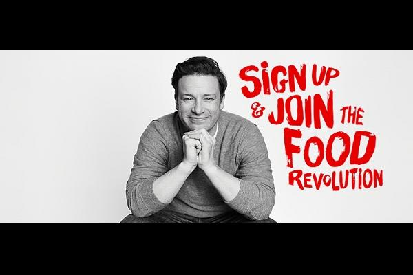 Heres why we think Jamie Oliver is cool as a cucumber