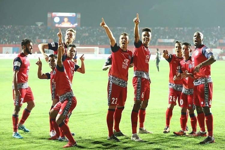Jamshedpur FC to have pre-season camp in Spain