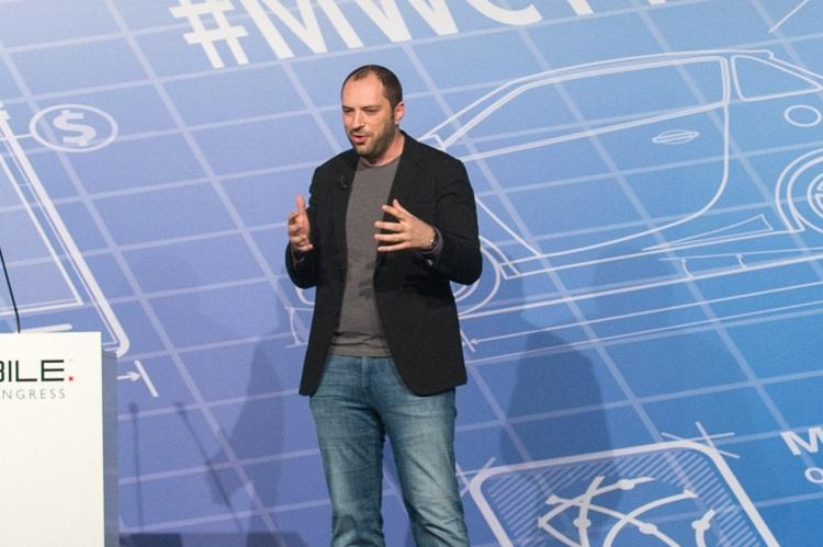 WhatsApp co-founder Jan Koum quits Facebook over data privacy concerns