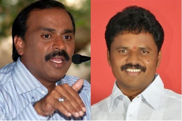 Youll be 100 times richer Transcript of alleged call by Janardhana Reddy to Cong MLA