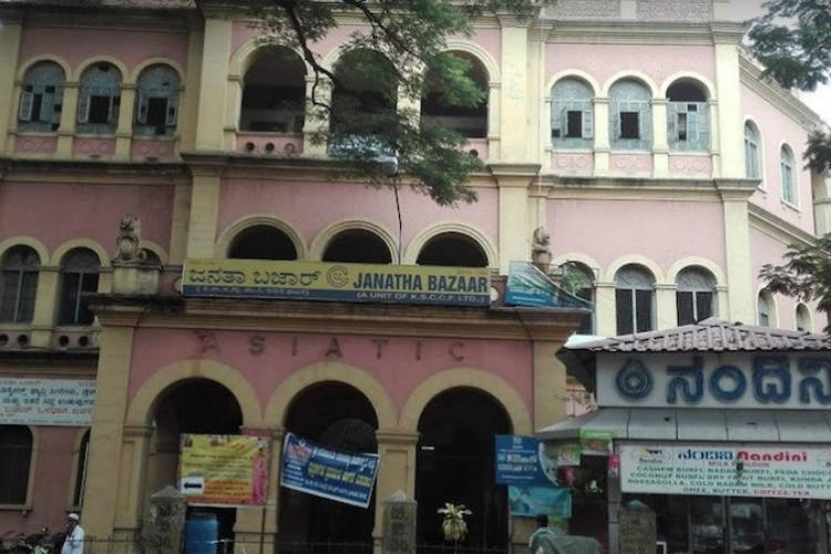 Blurus Janatha Bazaar heritage site to be demolished Tenants up in arms against PWD
