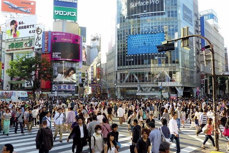 Nearly half of single men and women in Japan are virgins