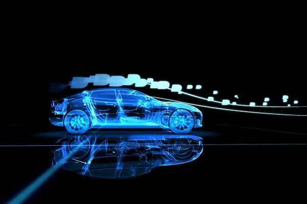 BlackBerry unveils cybersecurity tool Jarvis for autonomous vehicles
