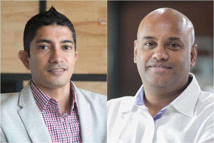 Jay Krishnan resigns as T-Hub CEO Srinivas Kollipara will be interim boss