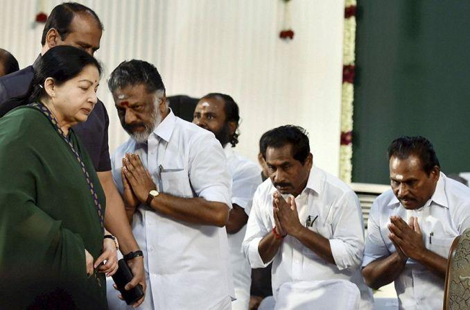O Panneerselvam Why the AIADMK man has moved from Lieutenant to Left Out