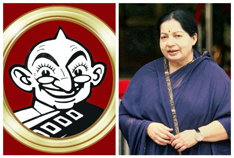 Wont back down Ananda Vikatan reacts strongly to defamation case by J Jayalalithaa