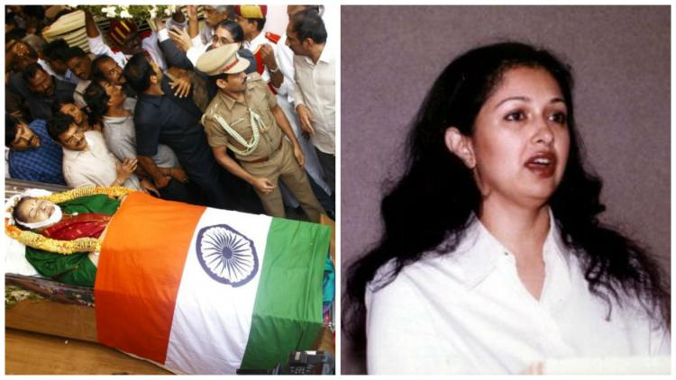 Gautami raises questions on Jayalalithaas unsettling death writes to PM Modi