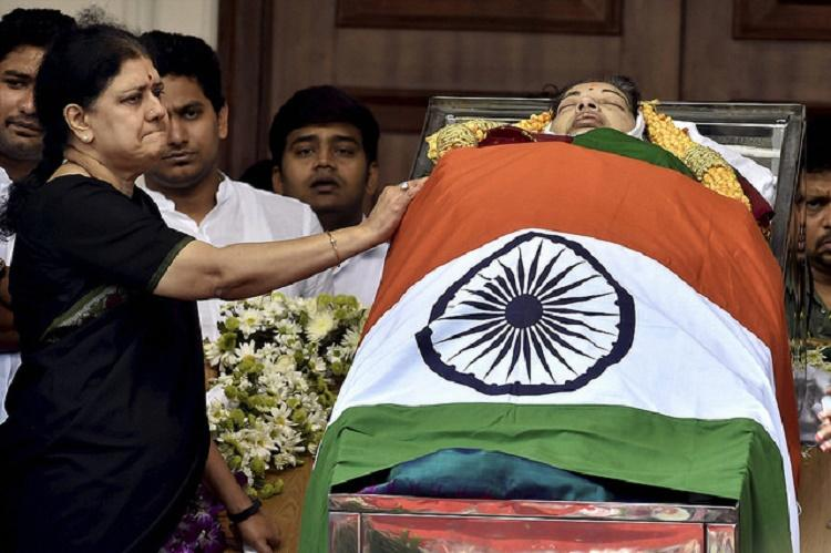 The AIIMS Reports How Jayalalithaa got unwell and died according to doctors from Delhi