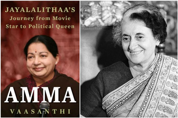 In Delhi Jayalalithaa charmed Indira Gandhi but in Madras MGRs trust was eroding