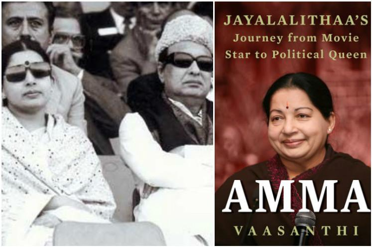 Did Jayalalithaa provoke an enmity between MGR and Karunanidhi