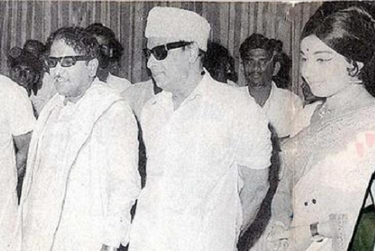 The Mani Ratnam classic which captured the rise of 3 TN CMs but bombed 20 years ago