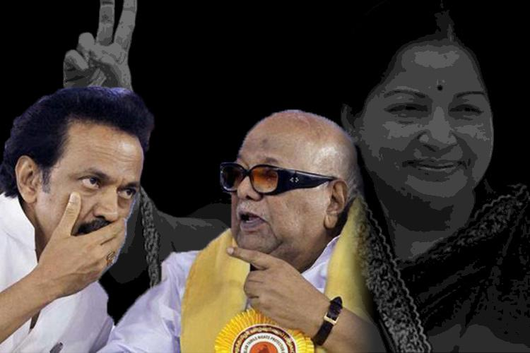One year after Jaya has DMK failed to capitalise on the political vacuum in TN
