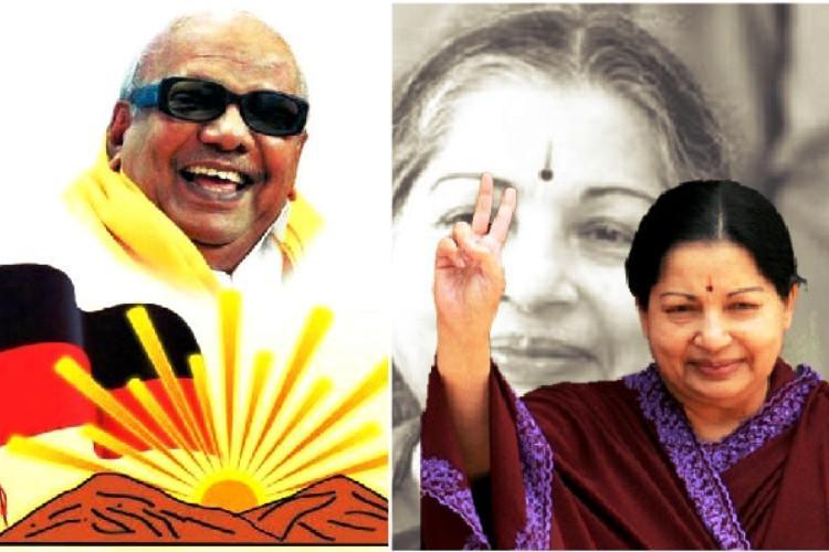 Jayalalithaa no more DMK Chief Karunanidhi expresses grief