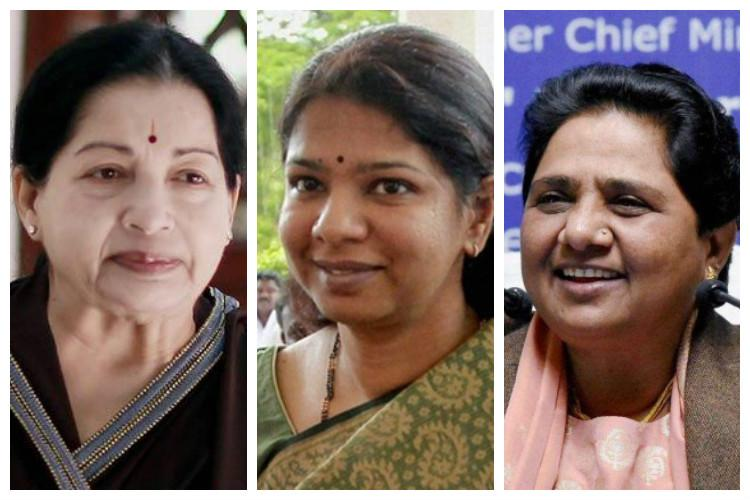 Feminist Torchbearers What have powerful women leaders done to rally against patriarchy