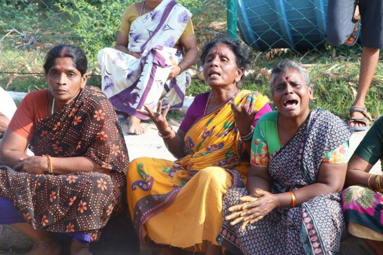 Grieving but restrained Jayalalithaas followers say theres no one like Amma