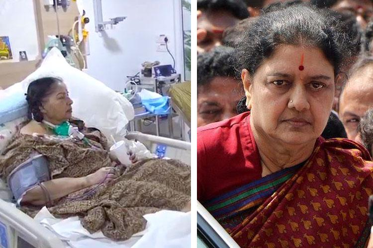Arumugasamy commission report on Jayalalitha