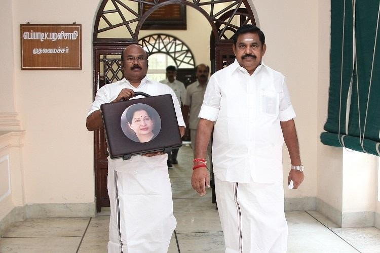 Fiscal deficit through the roof but no new taxes Highlights of the Tamil Nadu Budget