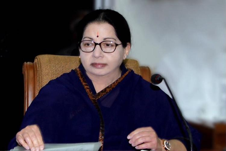 Amma No More TN CM Jayalalithaa passes away India loses an epoch-making icon