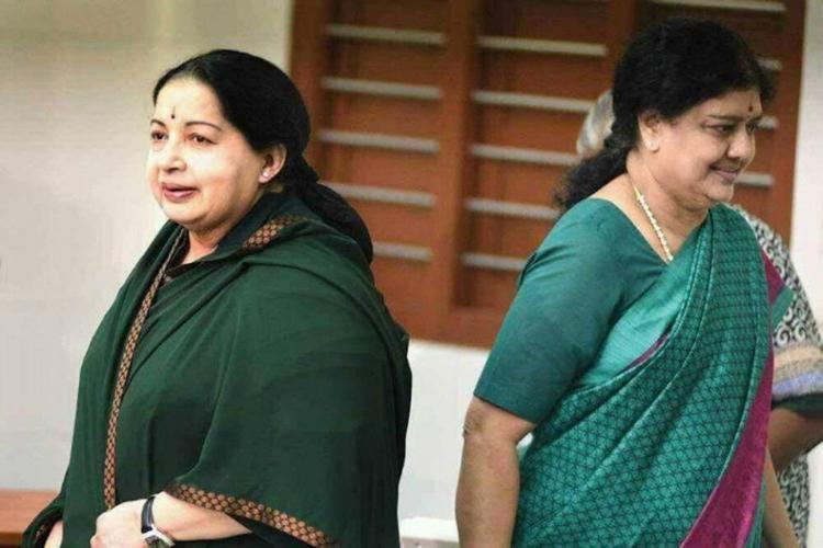I-T attaches Jayalalithaa's properties held by Sasikala kin worth Rs 2000 crore
