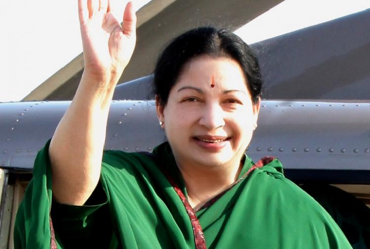 Full text Jayalalithaa writes to PM Modi asking for an ordinance on jallikattu