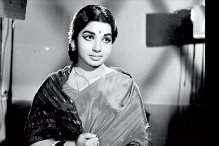 Jayalalithaa the actor Her intelligence and strength were apparent in her choice of roles