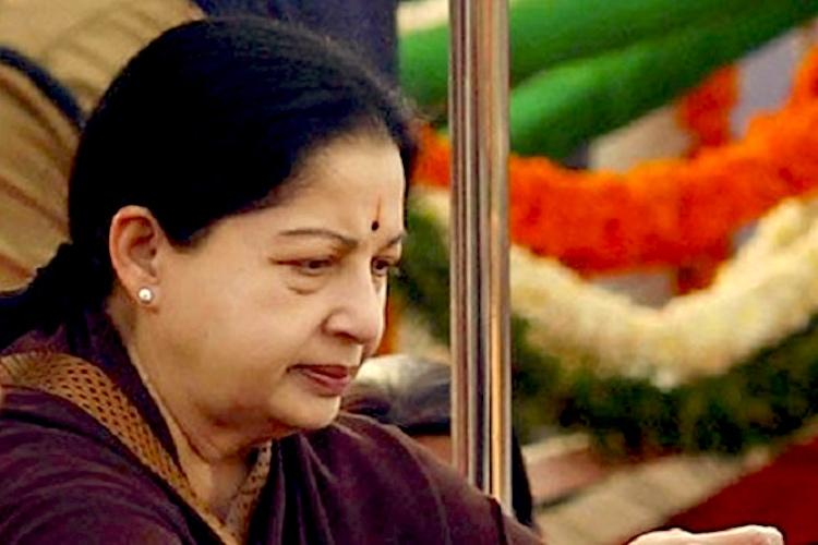AIADMK mouthpiece called Namadhu Amma likely to be launched on Jayas birthday
