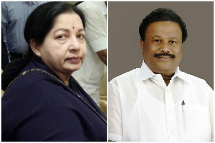 She gave us sweets to We lied about idlis Watch TN Ministers flip-flop on Jayas health