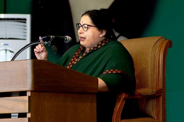 Jaya thanks PM for ordinance staying NEET maintains stance against it