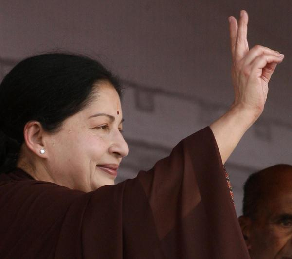 Full Text Jayalalithaa asks Modi for a liberal scheme for relief work
