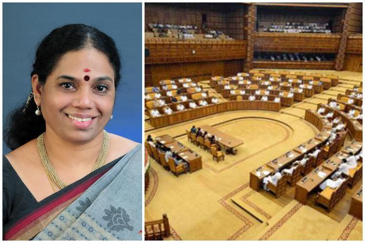 After 33 years in service Keralas only woman to have sworn MLAs in is set to retire