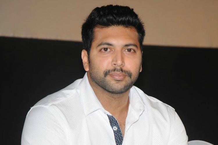 Jayam Ravi may star in Tamil remake of Akshay Kumars Baby