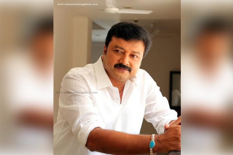 Lonappante Mamodisa gives positive vibes says Jayaram