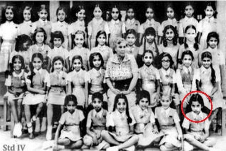 Bishop Cotton School in Bengaluru fondly remembers Old Girl Jayalalithaa