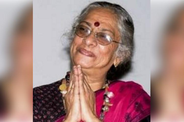 Jayashree to play Raghavendras mom in Ammane Mane