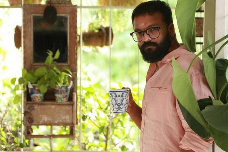 Jayasuryas Anveshanam censored U