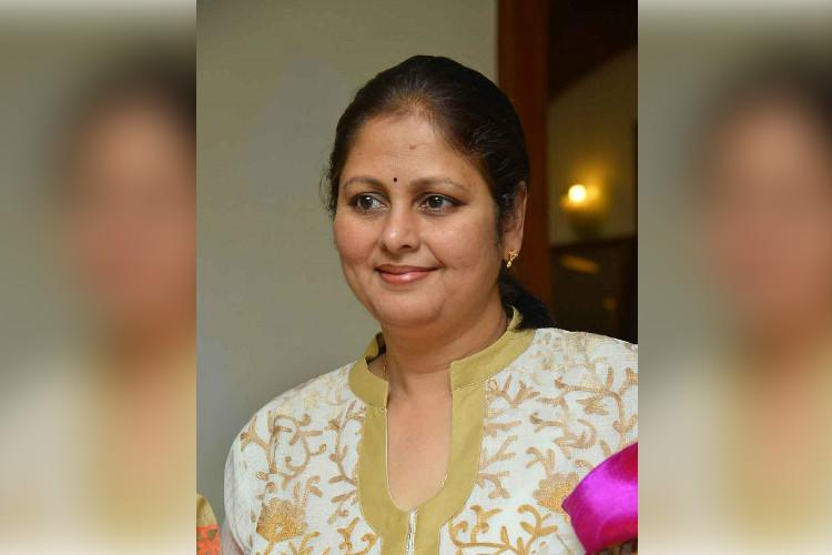 MAA controversy Jayasudha to take over the mantle