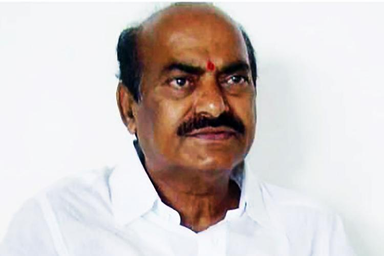 Will Diwakar Travels allow unruly passengers HC refuses relief to TDP MP on flying ban