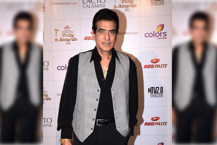 Veteran actor Jeetendra accused of sexual assault by his cousin