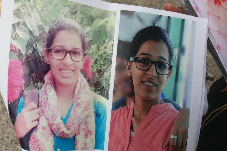 Massive search launched in Idukki forest for missing Kerala student Jesna