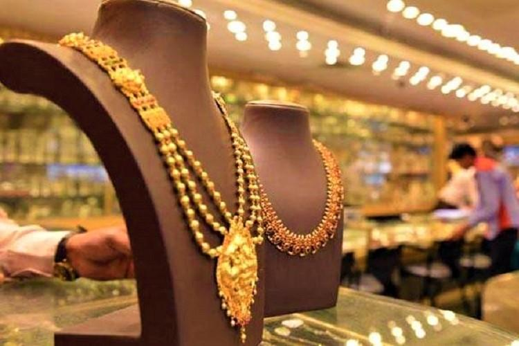Gold prices at three-year high What this means