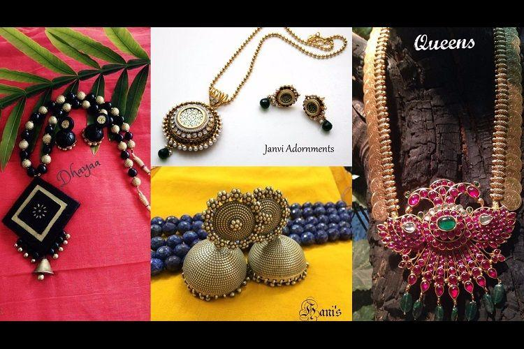 From Investment To Self Expression The Modern South Indian Woman S Jewelry Collection