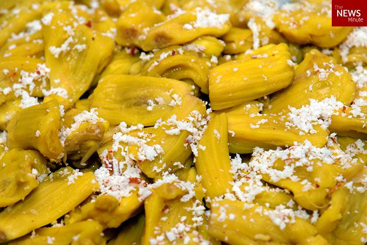 Jackfruit is a fruit chakka is an emotion This Kerala festival shows you why