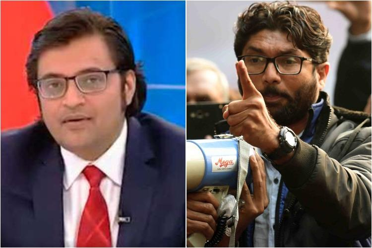 Jignesh vs Republic Onus is on media to hold their unethical brethren accountable