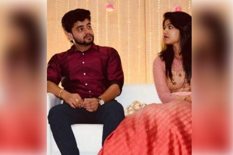 Jimikki Kammal viral wonder Sheril gets engaged