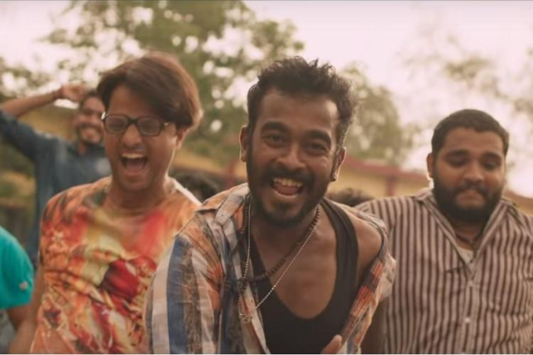 Jimikki Kammal to be the first Malayalam song to reach 100 mn views on Youtube